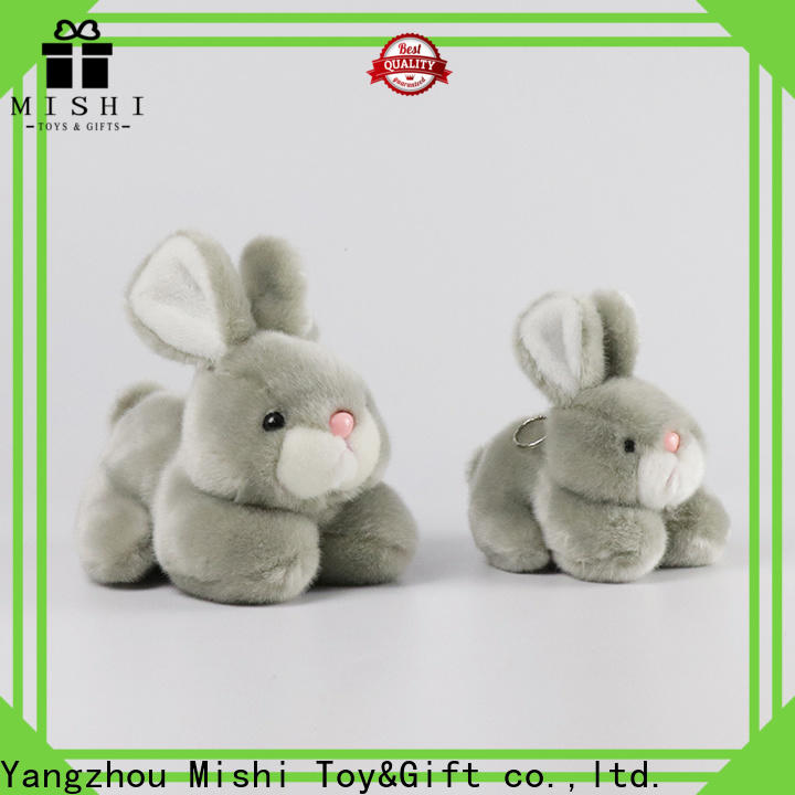 Mishi hippo cheap plush toys with hoodies for kids