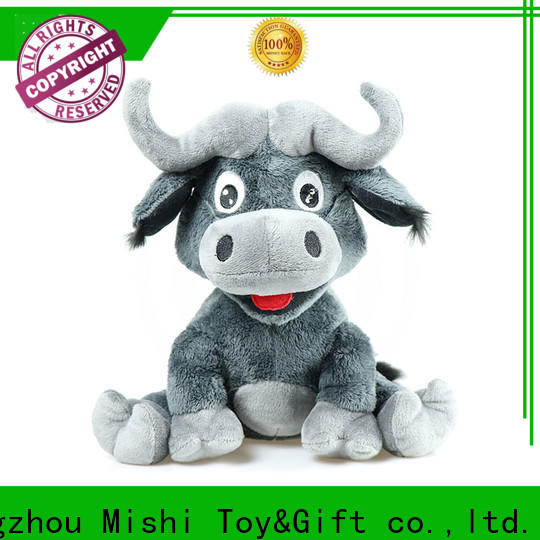 Mishi bulk plush toys with t shirts for gifts