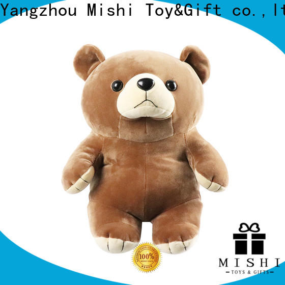 corgi best plush toys company for kids