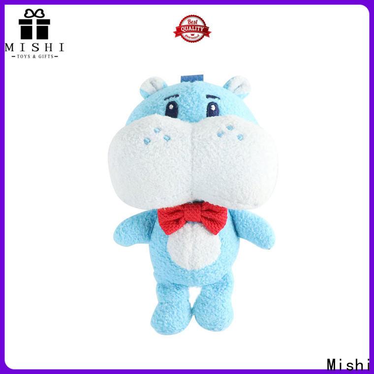 high-quality custom plush toys supply for sale