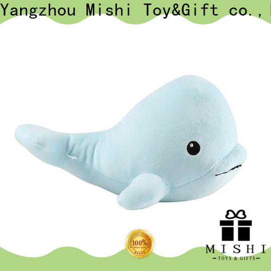 Mishi funny plush toys supply for gifts