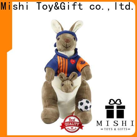 Mishi shiba inu custom plush toy supply for kids