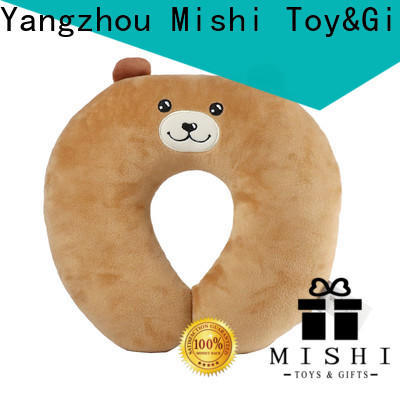 Mishi plush pillow supply for gifts