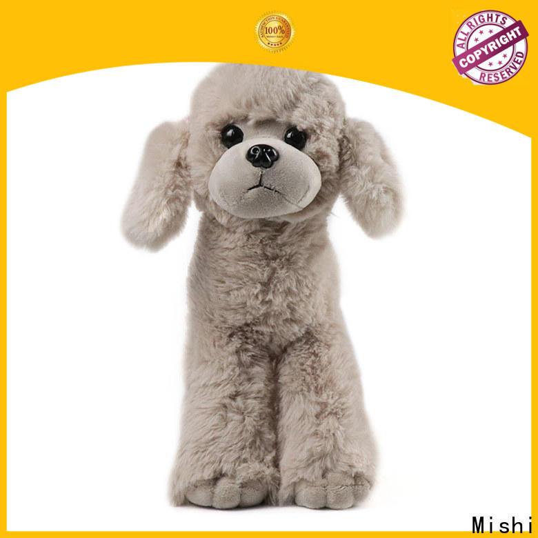 pendant custom plush toy with custom logo for sale