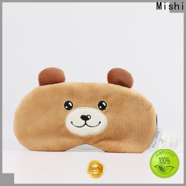 Mishi eye mask supply for business