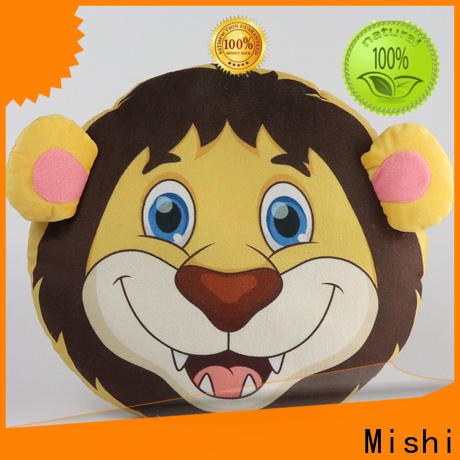 Mishi high-quality plush cushion company for home