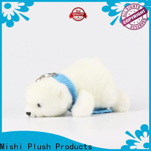 Mishi kangaroo personalized plush toys manufacturers for sale