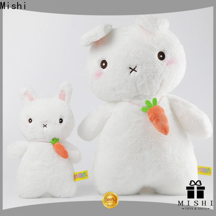 Mishi hippo new plush toys suppliers for business