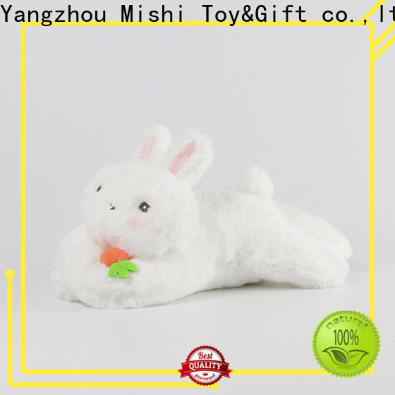 Mishi bull cheap plush toys with t shirts for gifts