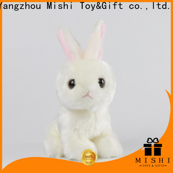 Mishi plush toy manufacturers with hoodies for presents