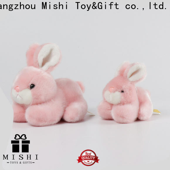 Mishi kangaroo plush toys suppliers for gifts