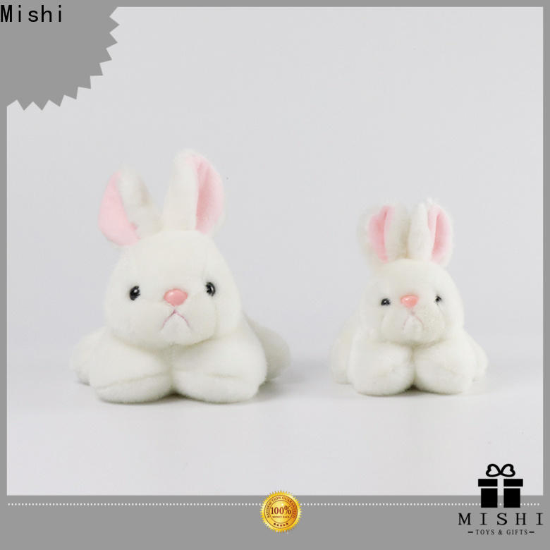 Mishi plush toys with hoodies for sale