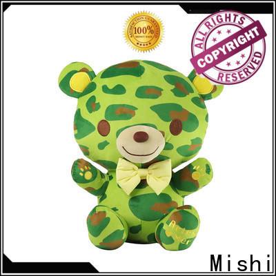 corgi cheap plush toys suppliers for kids