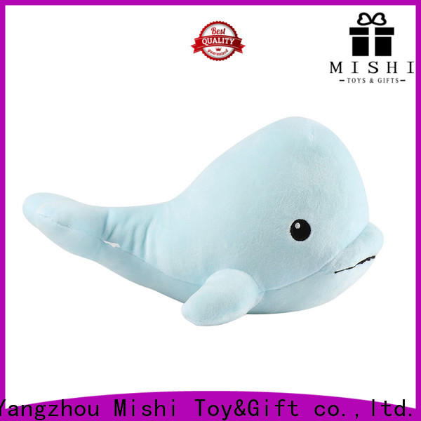 pendant unique plush toys with custom logo for business