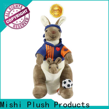 Mishi shiba inu personalized plush toys factory for sale