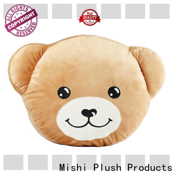 top custom plush cushion manufacturers for living room