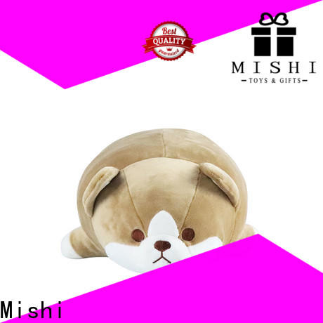 wholesale soft plush toys suppliers for gifts