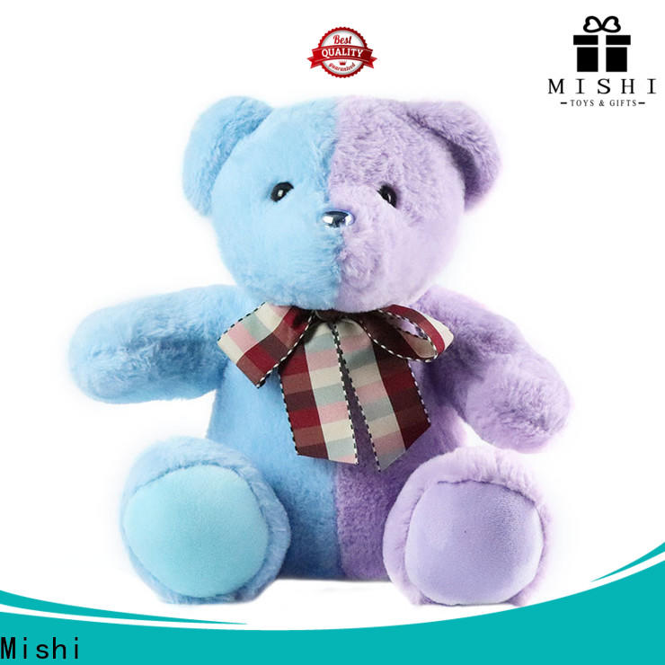 new custom plush toy manufacturers for kids