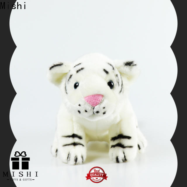 best soft plush toys company for presents