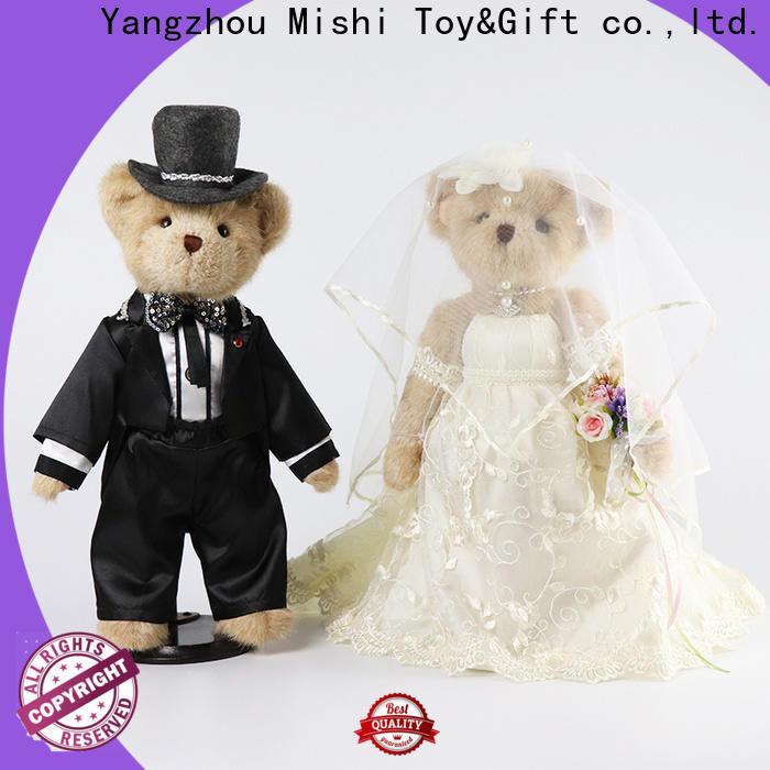 Mishi cheap plush toys company for sale