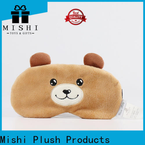 Mishi new eye cover manufacturers for gifts