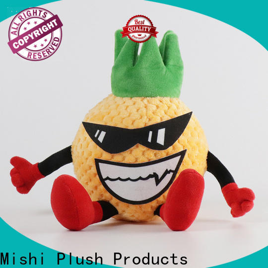 high-quality personalized plush toys with t shirts for presents