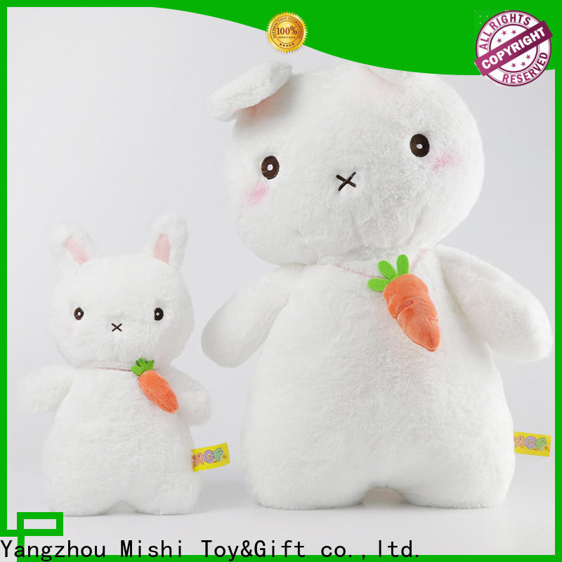 Mishi high-quality plush toy manufacturers company for sale