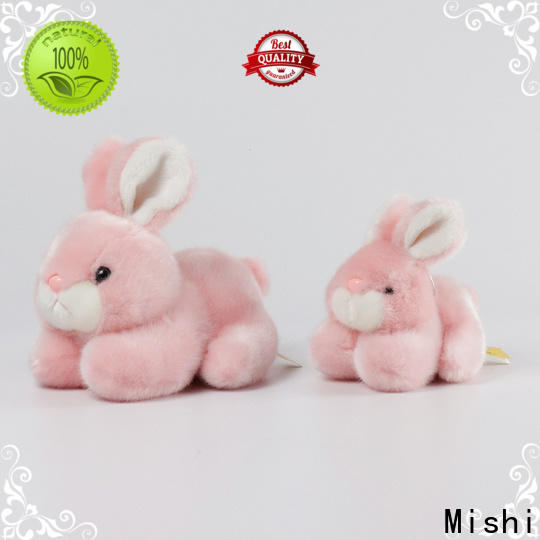Mishi whale new plush toys manufacturers for business