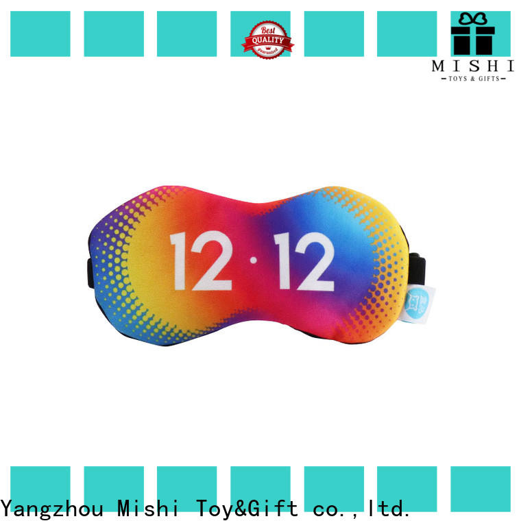 new eye cover mask factory for sleeping