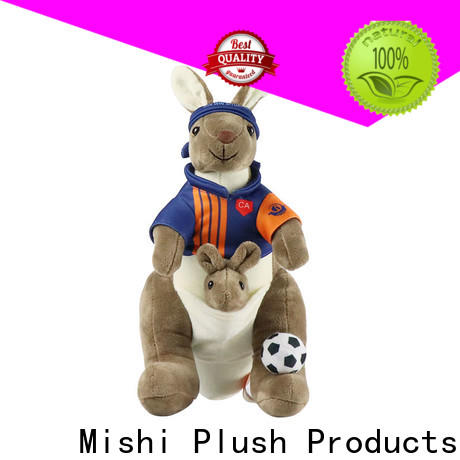 high-quality cute plush toys suppliers for gifts