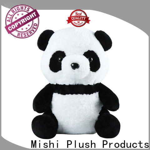 Mishi poodle custom plush toy with hoodies for sale