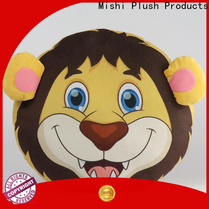 best custom plush cushion suppliers for living room