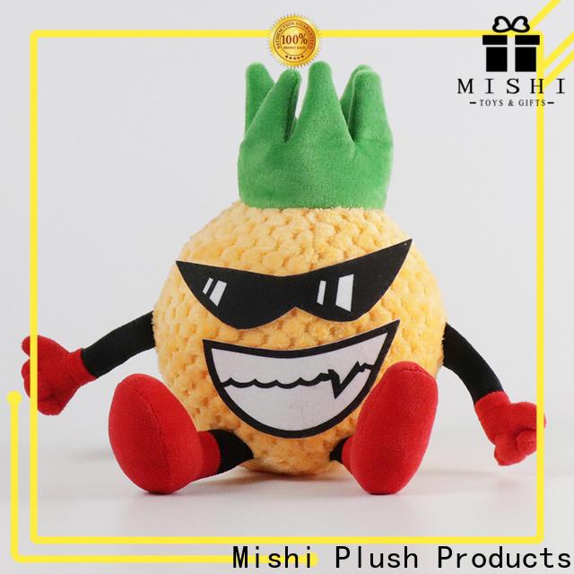 shiba inu cheap plush toys supply for presents