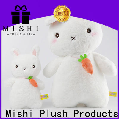 Mishi kangaroo custom plush toy factory for gifts