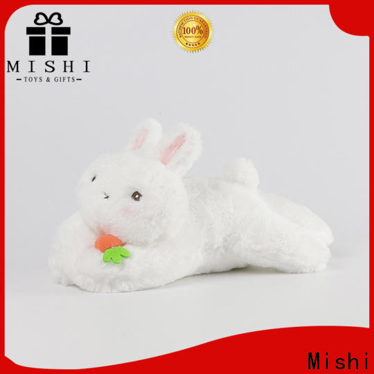 Mishi plush toy factory for gifts