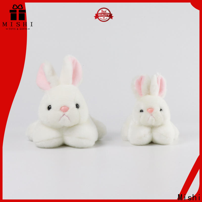 Mishi new plush toy manufacturers manufacturers for presents