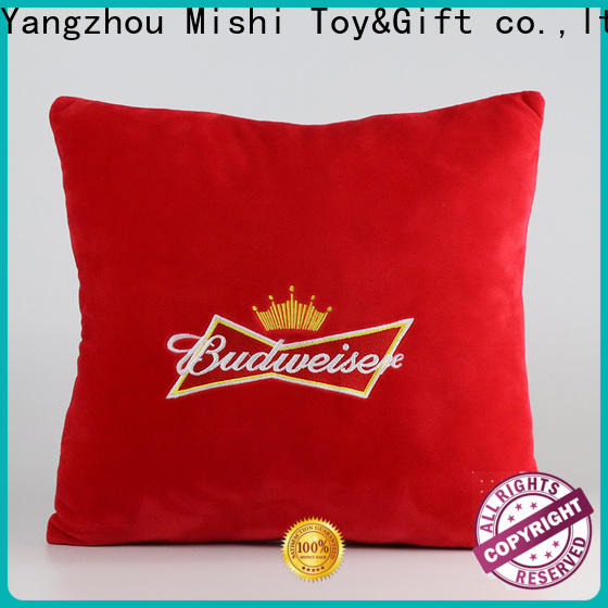 Mishi wholesale plush cushions supply for home