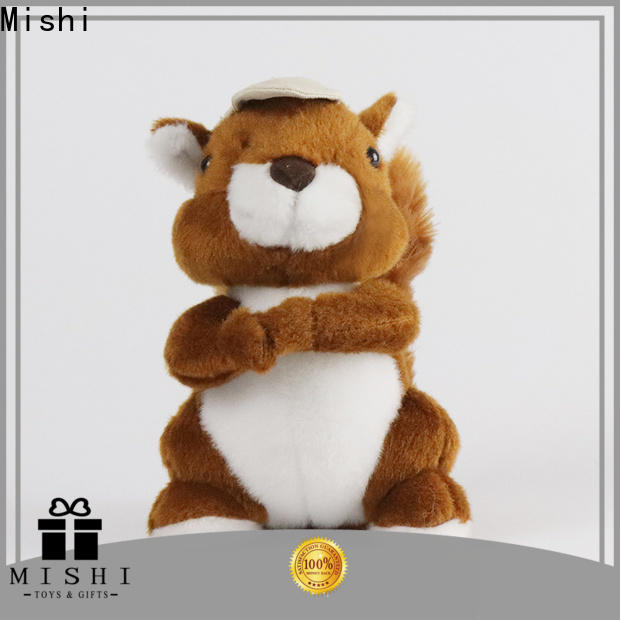kangaroo plush toy with t shirts for presents