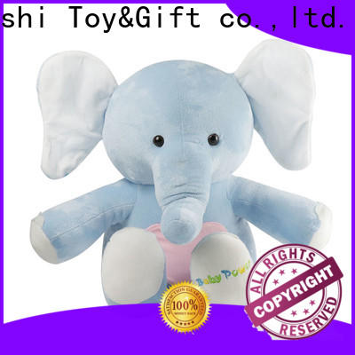 top cute plush toys with t shirts for kids