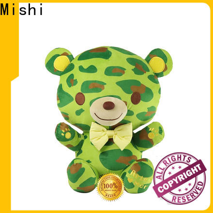 best plush toy manufacturers factory for business