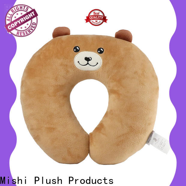 hot sale plush pillow company for business