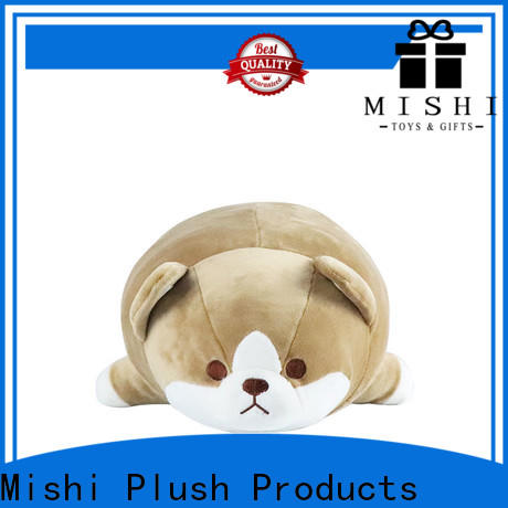 Mishi best plush toys with t shirts for presents