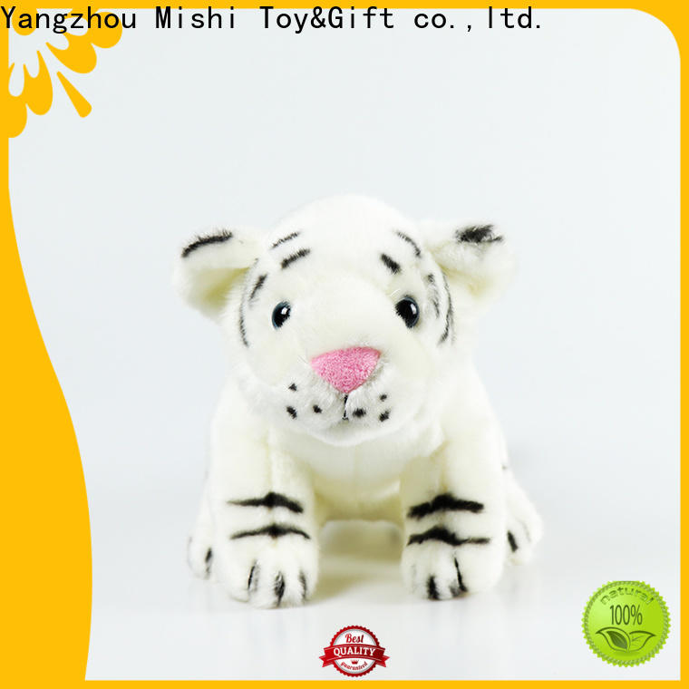 Mishi plush toy manufacturers suppliers for business