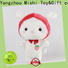 Mishi funny plush toys suppliers for sale