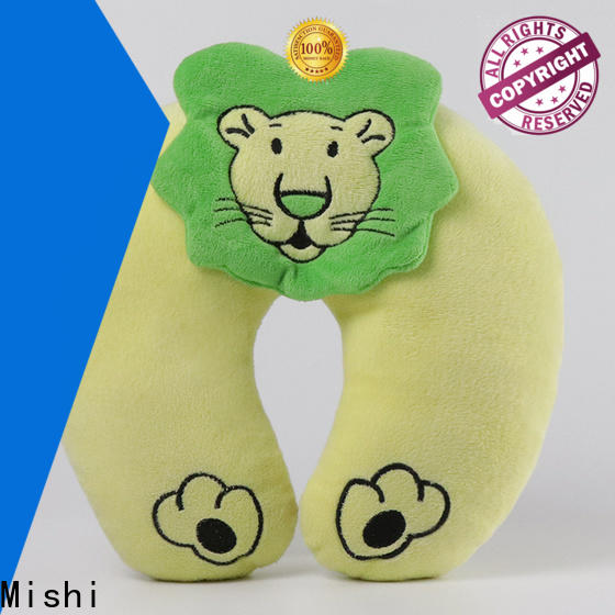 wholesale custom plush pillow manufacturers for sleeping