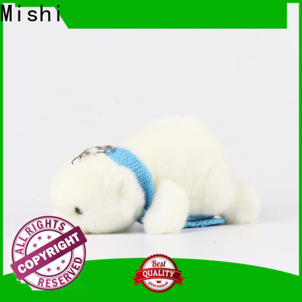 Mishi soft plush toys suppliers for sale