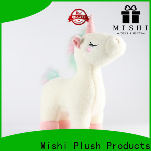 Mishi shiba inu personalized plush toys suppliers for kids