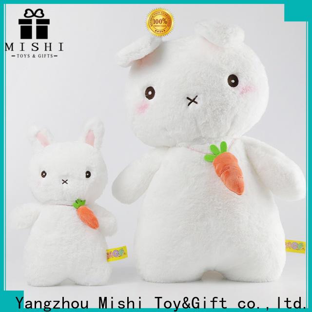 wholesale unique plush toys factory for sale