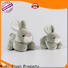 Mishi plush toys company for gifts