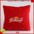 Mishi custom plush cushion supply for home